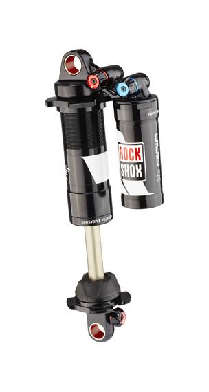 RockShox Vivid R2C - Amortisseur - 216 x 63,5mm Tune mid/mid noir